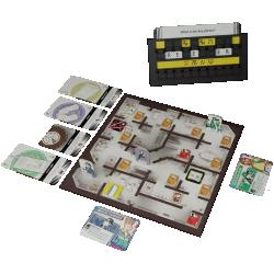 The Initiative Board Game (2021) - настолна игра