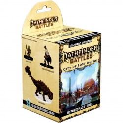 Pathfinder Battles: City of Lost Omens (4 miniatures) в D&D и други RPG / D&D Миниатюри