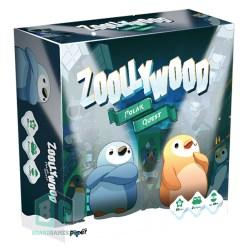 Zoollywood (2020) - настолна игра