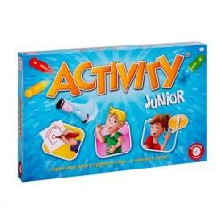 Activity/Активити - Junior (2015, Bulgarian Edition) Board Game