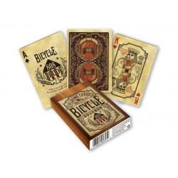 Bicycle Bourbon Playing Card Deck в Карти за игра