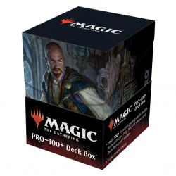 Ultra Pro Magic: D&D Adventures in the Forgotten Realms: Mordenkainen Deck Box (100+) в Кутии за карти
