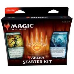 MTG: 2021 Arena Starter Kit в Magic: the Gathering