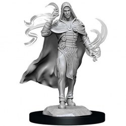 Magic: The Gathering Unpainted Miniatures: Wave 14 Jace в D&D и други RPG / D&D Миниатюри