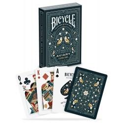 Bicycle Aviary Playing Card Deck в Игри с карти / Покер карти