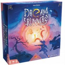 Dream Runners (2020) - настолна игра