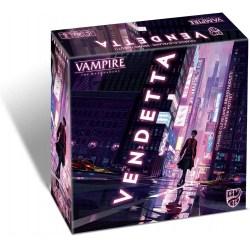 Vampire: The Masquerade - Vendetta (2020)