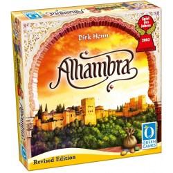 Alhambra ( Revised Edition) - настолна игра