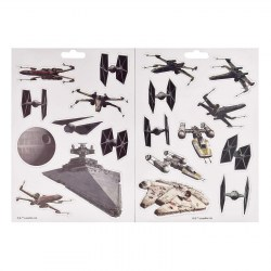 Pyramid Magnet Set - Star Wars (19) in Gifts