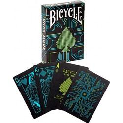 Bicycle Dark Mode Playing Card Deck в Игри с карти / Покер карти
