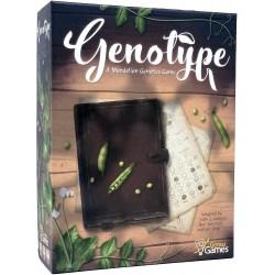 Genotype: A Mendelian Genetics Game (2021) Board Game