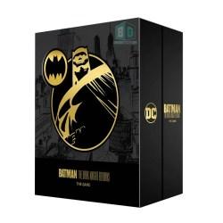 (Pre-order) Batman: The Dark Knight Returns - The Game Deluxe Edition (2021) - соло настолна игра