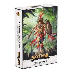 Skytear: Through the Breach Expansion - разширение за настолна игра