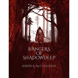 Rangers of Shadow Deep Standard Edition in Other RPGs