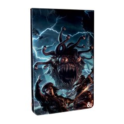 Dungeons & Dragons: Pad of Perception - Beholder in D&D Cards & Accessories