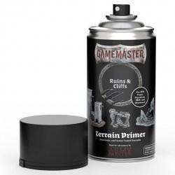 The Army Painter - Gamemaster Terrain Primer: Ruin & Cliffs (300ml) в Army Painter спрейове