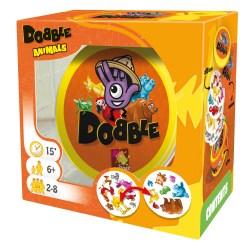 Dobble: Animals (2021) - настолна игра
