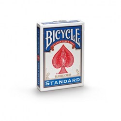 Bicycle Standard Playing Card Deck - Blue in Playing cards