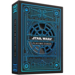 Bicycle Star Wars Playing Card Deck - Light Side in Playing cards