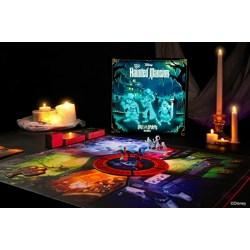 Disney: The Haunted Mansion - Call of the Spirits (2020) - настолна игра
