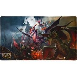 Dragon Shield Limited Edition Playmat - Halloween Dragon 2021 в Аксесоари