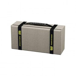 Dragon Shield Magic Carpet XL - Light Grey/Black в Аксесоари