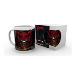 GBeye Mug: Dungeons and Dragons - Player's Handbook в Подаръци
