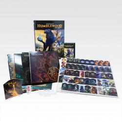 Dungeons & Dragons RPG 5th Edition: Humblewood Box Set (5E Campaign Setting, Hit Point Press) в D&D и други RPG / D&D 5th Edition / D&D други правила