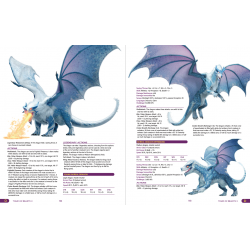 Dungeons & Dragons RPG 5th Edition: Tome of Beasts 2 Pocket Edition (5E Softcover, Kobold Press) в D&D и други RPG / D&D 5th Edition / D&D други правила