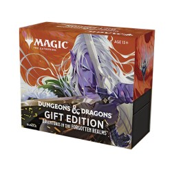 (Pre-order) MTG: Dungeons & Dragons D&D Adventures in the Forgotten Realms Gift Bundle в Magic: the Gathering