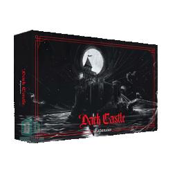 Gamestart Edizioni Fantasy World Creator: Dark Castle 3D Modular Terrain Expansion in Pathfinder Terrain