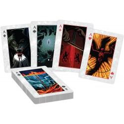 Game of Thrones Premium Dealer Playing Card Set - карти за игра в Карти за игра