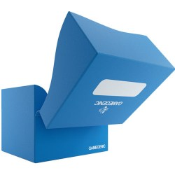 Gamegenic Blue Sideholder XL (100+) in Deck boxes