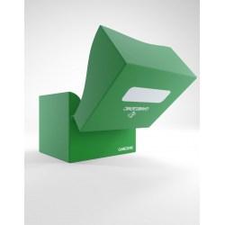 Gamegenic Green Side Deck Holder (100+) in Deck boxes