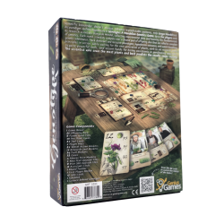Genotype: A Mendelian Genetics Game (2021) - настолна игра
