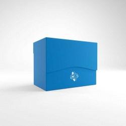 Gamegenic Blue Side Deck Holder (80+) в Кутии за карти