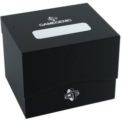 Gamegenic Black Sideholder XL (100+) in Deck boxes