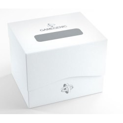Gamegenic White Side Deck Holder XL (100+) in Deck boxes