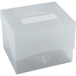 Gamegenic Clear Sideholder XL (100+) in Deck boxes