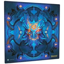 Gamegenic Descent: Legends of the Dark - Prime Game Mat (91x91cm) в Други аксесоари