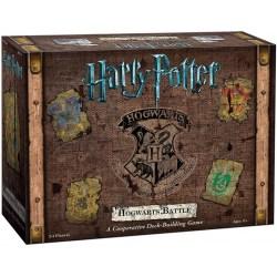 [Slightly damaged box, sealed] Harry Potter: Hogwarts Battle (2016)