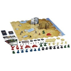 Magic: The Gathering – Arena of the Planeswalkers Board Game - настолна игра