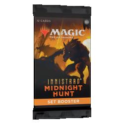 MTG: Innistrad: Midnight Hunt Set Booster (1) в Magic: the Gathering