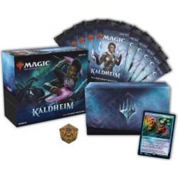 MTG: Kaldheim Bundle (10 boosters) в Magic: the Gathering