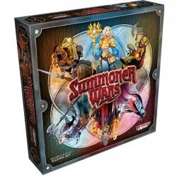 (Pre-order) Summoner Wars: 2nd Edition Master Set (2021) - настолна игра