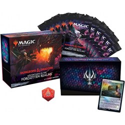 (Pre-order) MTG: Dungeons & Dragons D&D Adventures in the Forgotten Realms Bundle в Magic: the Gathering