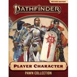 Pathfinder Pawns: P2 Player Character Pawn Collection в D&D и други RPG / Pathfinder / D&D Pawns