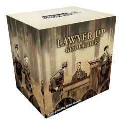 Lawyer Up: Godfather Expansion (2021)