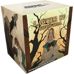 Lawyer Up: Witch Trial Expansion (2021)