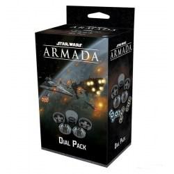 Star Wars: Armada - Dial Pack в Star Wars Armada